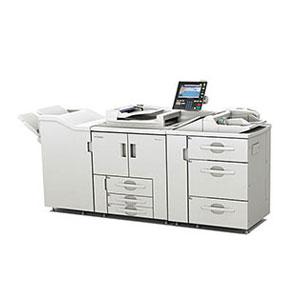 理光 1357 生产型黑白激光打印机出租