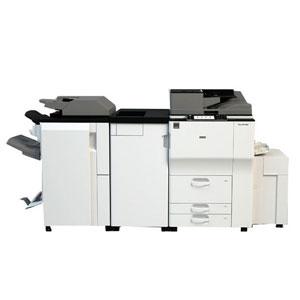 理光7002高端办公黑白激光打印机出租